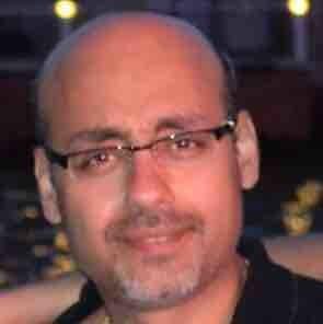 Ashraf Shahata